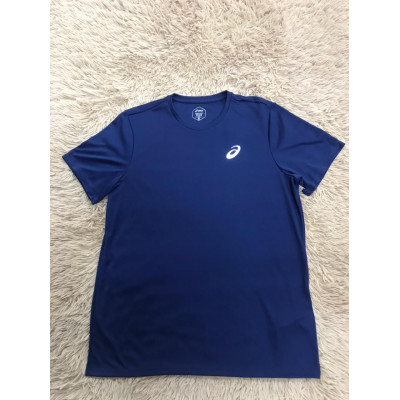 M CORE RUNNING PES SS TEE