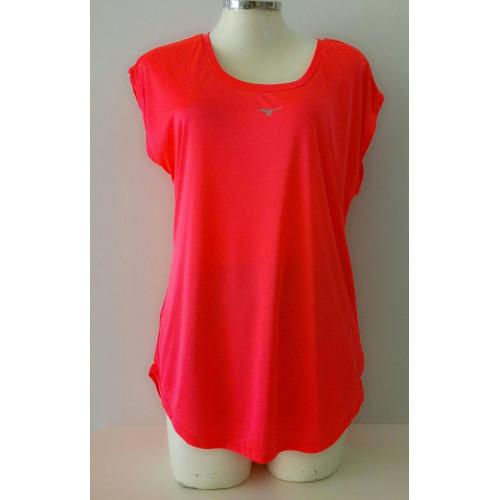 d1b1f77e27 T-Shirt Mizuno Wave Run F    Camisetas Femininas    Vestuário ...